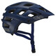 IXS Trail RS Evo Helmet night blue